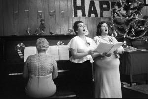 Ladies-Sing